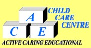 ACE Child Care Centre - Child Care Sydney