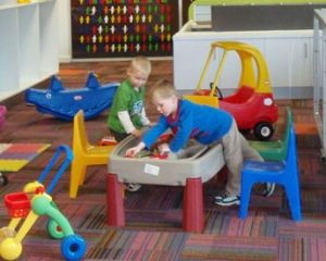 Joondalup Early Learning Centre - Child Care Sydney