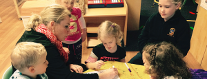 Little Learners Long Day Care  Pre-School - Child Care Sydney