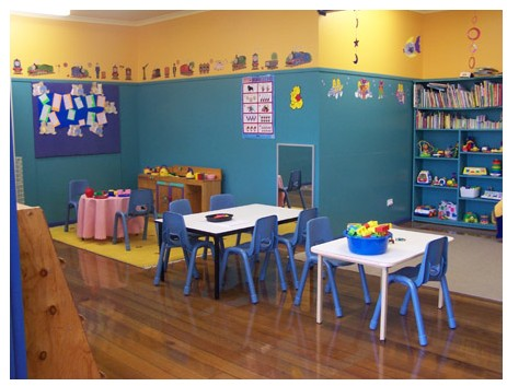 Greenhills Neighbourhood Centre - Child Care Sydney