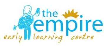 The Empire Early Learning Centre - Child Care Sydney
