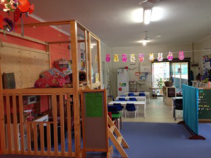 Gumnuts on Hardys Road - Child Care Sydney