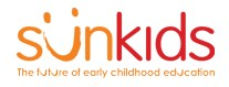 Sunkids Palmwoods - Child Care Sydney