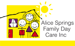 Alice Springs Family Day Care Inc - Child Care Sydney