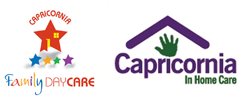 Capricornia Family Day Care  In Home Care - Child Care Sydney