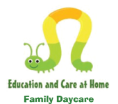 Education and Care at Home Family Daycare - Child Care Sydney