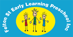 Felton St Early Learning Preschool Inc - Child Care Sydney
