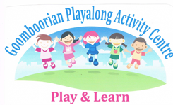 Goomboorian Playalong Activity Centre - Child Care Sydney