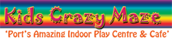 Kids Crazy Maze - Child Care Sydney