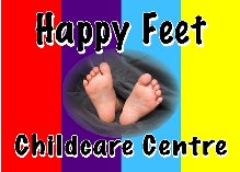 Happy Feet Childcare Centre - Child Care Sydney