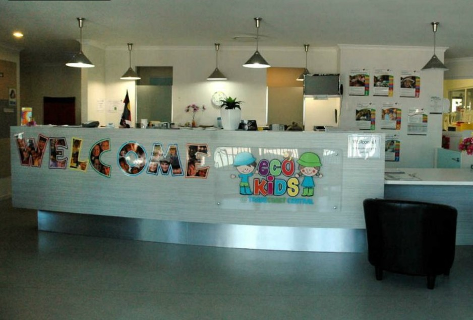 Eco Kids Childcare - Child Care Sydney