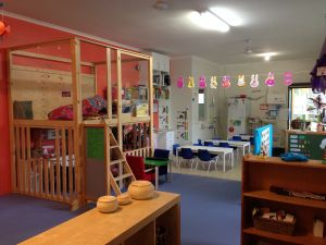 Gumnuts on Hardys Rd - Reggio Inspired - Child Care Sydney