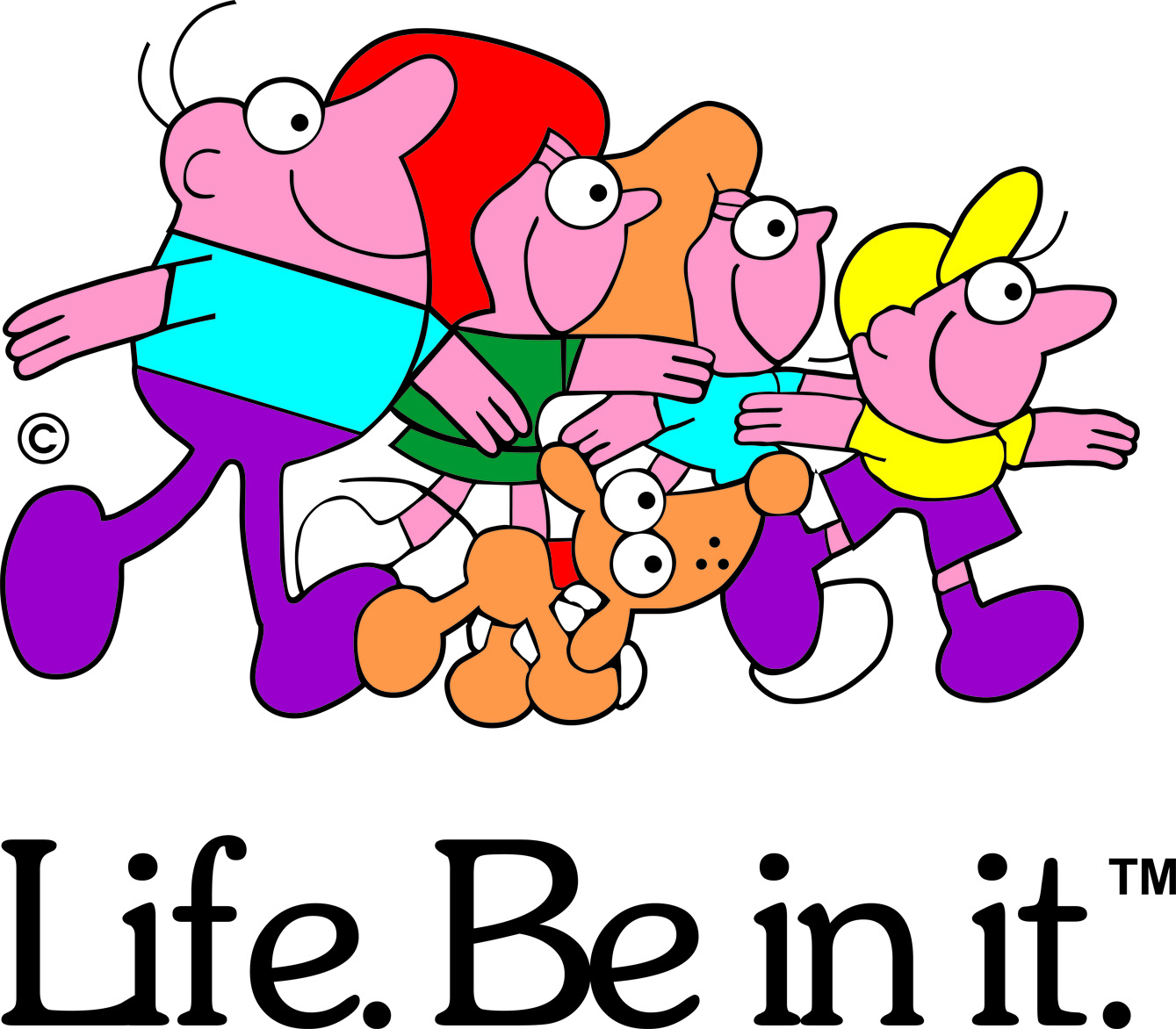 Life Be In It Mini Sports - Child Care Sydney
