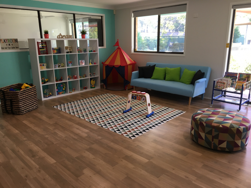 Imaginations Early Education - Child Care Sydney