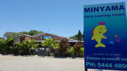 Minyama Early Learning Centre - Child Care Sydney