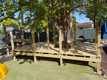 Tillys Play  Development Centres - Child Care Sydney